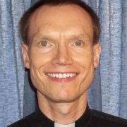 Pater Rolf Hermann Lingen